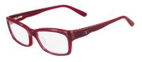 Valentino V2600 Eyeglasses Eyeglasses - 607 Rouge / Red
