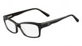 Valentino V2600 Eyeglasses Eyeglasses - 006 Black / Glitter