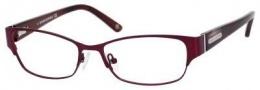 Banana Republic Jadyn Eyeglasses Eyeglasses - 023B Bordeaux