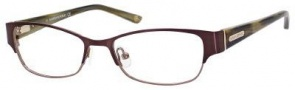 Banana Republic Jadyn Eyeglasses Eyeglasses - 0JHE Brushed Chestnut