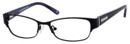 Banana Republic Jadyn Eyeglasses Eyeglasses - 0003 Satin Black