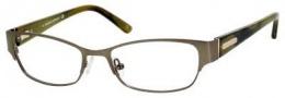 Banana Republic Jadyn Eyeglasses Eyeglasses - 0DN2 Satin Khaki Green