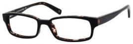 Banana Republic Jerrard Eyeglasses Eyeglasses - 0CWE Black Tortoise