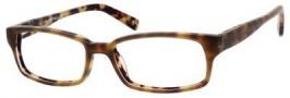 Banana Republic Jerrard Eyeglasses Eyeglasses - 0JRQ Blonde Tortoise