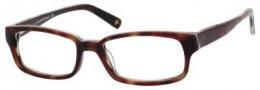 Banana Republic Jerrard Eyeglasses Eyeglasses - 0JKV Tortoise Horn
