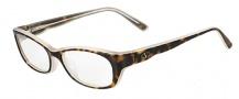 Valentino V2601 Eyeglasses  Eyeglasses - 230 Dark Havana / Rose