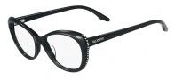 Valentino V2602R Eyeglasses Eyeglasses - 001 Black