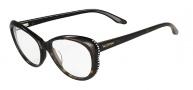 Valentino V2602R Eyeglasses Eyeglasses - 215 Dark Havana