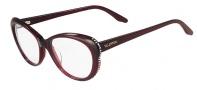 Valentino V2602R Eyeglasses Eyeglasses - 613 Red