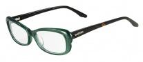 Valentino V2603 Eyeglasses Eyeglasses - 215 Dark Havana