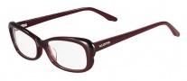 Valentino V2603 Eyeglasses Eyeglasses - 610 Rose Pearl
