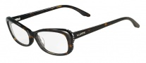 Valentino V2603R Eyeglasses Eyeglasses - 215 Dark Havana