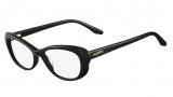Valentino V2604 Eyeglasses Eyeglasses - 001 Black