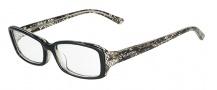Valentino V2605 Eyeglasses Eyeglasses - 023 Black / Grey