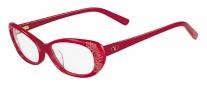 Valentino V2609 Eyeglasses Eyeglasses - 613 Red