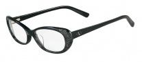 Valentino V2609 Eyeglasses Eyeglasses - 001 Black