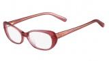 Valentino V2609 Eyeglasses Eyeglasses - 533 Orchid