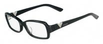 Valentino V2612R Eyeglasses Eyeglasses - 001 Black