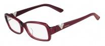 Valentino V2612R Eyeglasses Eyeglasses - 613 Red