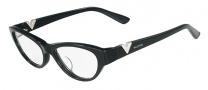 Valentino V2613 Eyeglasses  Eyeglasses - 001 Black