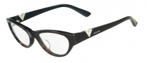 Valentino V2613 Eyeglasses  Eyeglasses - 215 Dark Havana