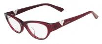 Valentino V2613 Eyeglasses  Eyeglasses - 613 Red