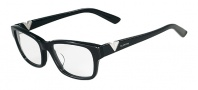 Valentino V2614 Eyeglasses Eyeglasses - 001 Black