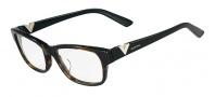Valentino V2614 Eyeglasses Eyeglasses - 215 Dark Havana