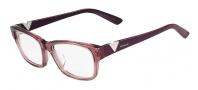 Valentino V2614 Eyeglasses Eyeglasses - 604 Burgundy