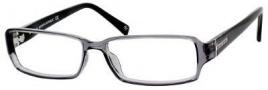 Banana Republic Jonah Eyeglasses Eyeglasses - 0FL3 Crystal Gray