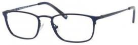 Banana Republic Lane Eyeglasses Eyeglasses - 0NUX Dark Blue