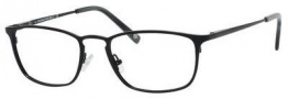 Banana Republic Lane Eyeglasses Eyeglasses - 0JCB Matte Black