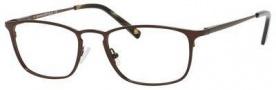 Banana Republic Lane Eyeglasses Eyeglasses - 0JWQ Matte Dark Brown Bronze