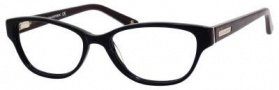 Banana Republic Lara Eyeglasses Eyeglasses - 0807 Black
