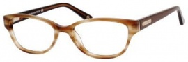 Banana Republic Lara Eyeglasses Eyeglasses - 0RW4 Blonde