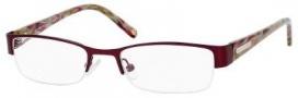 Banana Republic Larissa Eyeglasses Eyeglasses - 023B Bordeaux