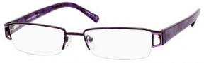 Banana Republic Lois/n Eyeglasses Eyeglasses - 0DN3 Satin Deep Plum
