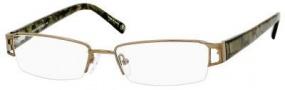 Banana Republic Lois/n Eyeglasses Eyeglasses - 0DN2 Satin Khaki Green