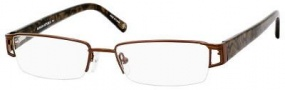 Banana Republic Lois/n Eyeglasses Eyeglasses - 01U4 Shiny Brown