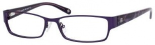 Banana Republic Melody Eyeglasses Eyeglasses - 0FE9 Dark Violet