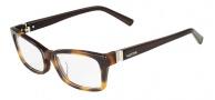 Valentino V2615R Eyeglasses Eyeglasses - 214 Havana