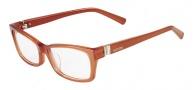 Valentino V2615R Eyeglasses Eyeglasses - 506 Coral