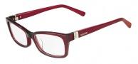 Valentino V2615R Eyeglasses Eyeglasses - 613 Red