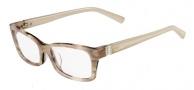 Valentino V2615R Eyeglasses Eyeglasses - 643 Rose Horn