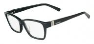 Valentino V2616R Eyeglasses Eyeglasses - 001 Black