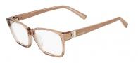 Valentino V2616R Eyeglasses Eyeglasses - 610 Rose