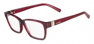 Valentino V2616R Eyeglasses Eyeglasses - 613 Red
