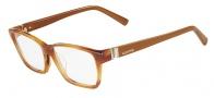 Valentino V2616R Eyeglasses Eyeglasses - 772 Honey Horn
