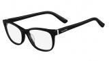 Valentino V2619 Eyeglasses Eyeglasses - 001 Black