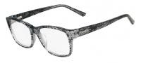 Valentino V2620 Eyeglasses Eyeglasses - 035 Grey
